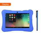 7Inch Kids Tablet PC Google Android Quad Core WIFI 16GB Dual Camera/Case Bundle