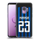INTER MILAN 2018/19 PLAYERS HOME KIT GROUP 2 SOFT GEL CASE FOR SAMSUNG PHONES 1