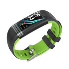G26 Bluetooth Smart Watch Health Blood Pressure Monitor Bracelet Waterproof