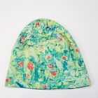 """Designer IREEVES sports cap unisex for running, outdoor sports """"Ghost green"""""""
