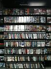 Original PlayStation 2 (PS2) Games - 170+ Games From Drop Down List N Thru Z