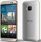 HTC ONE M9 32GB Unlocked Smartphone 4G Android Octa-core 20MP - 5.0""