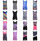 Kyпить Kid Girl Shiny Gymnastics Leotards Sport Training Ballet Dance Unitard Tank Suit на еВаy.соm