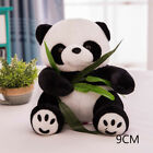 Soft cloth Toy Cute Cartoon Pillow Stuffed Animals Plush Panda Present Doll