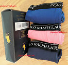 Mens Designer Boxer Trunk Underwear, Low Rise, 3 In a Pack, All Size