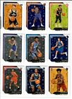2018 19 Hoops HOLIDAY WINTER SNOWFLAKE ROOKIE RC You Pick 240-280 PORTER TRENT +