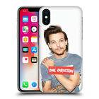 OFFICIAL ONE DIRECTION LOUIS TOMLINSON PHOTO BACK CASE FOR APPLE iPHONE PHONES