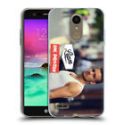 OFFICIAL ONE DIRECTION LIAM PAYNE PHOTO SOFT GEL CASE FOR LG PHONES 1