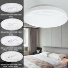 24W 36W 48W 72W Surface Mounted Ceiling Down Light Bedroom Living Room Lamp UK