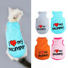 Внешний вид - Cute Cat Clothes for Cats Stretchable Costume Coat for Dogs Cats Small Medium