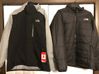 The North Face Men's Carto Triclimate 3-in-1 Jacket - Waterproof - Insulated