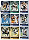 2018 Panini Rookies & Stars TOUCHDOWN CLUB You Pick BRADY WILSON WENTZ GURLEY ++ $2.99 USD on eBay