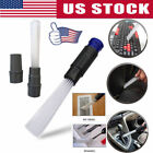 Dust Daddy Brush Universal Vacuum Cleaner Attachment Dirt Remover Cleaning Tool