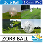 Inflatable Zorb Ball Human Hamster Ball Colourful Dot Zorb Ball 2.5M(8.2ft) Dia