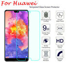 For Huawei Mate 20 pro /9/X//p smat plus Tempered Glass Screen Protector Film AA