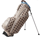 NEW Ouul Sterling Stand Bag