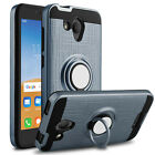 For Alcatel Tetra 5041C Ideal Exite Cameox 5044R Phone Case With Ring Kickstand
