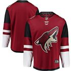 Fanatics Branded Arizona Coyotes Youth Red Breakaway Home Jersey $59.99 USD on eBay