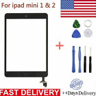 OEM For iPad 2 3 4 Air Mini 1 2 3 Touch Screen Digitizer Replacement w/ Adhesive