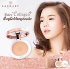 Barnaby Beauty Coach Two-Way Powder Oil Control Baby Collagen & Vitamin E 12g $36.5 USD on eBay