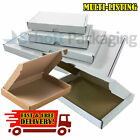 ROYAL MAIL LARGE LETTER C4 C5 C6 BOXES CARDBOARD SHIPPING PIP POSTAL A4 A5