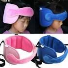US Car Seat Head Support Sleep Pillows Neck Travel Stroller Soft Pillow Kid Gift