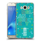 ENGLAND AND WALES CRICKET BOARD 2018/19 KIDS TYPOGRAPHY CASE SAMSUNG PHONES 3