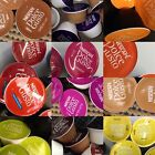 Nescafe Dolce Gusto Pods Milk & Coffee Pods 10,20,40,50,60,80,100 - 28 Blends