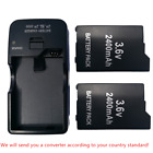 2400mAH BATTERY PACK FOR SONY PSP 3000 3001 3003 3004 lite / WALL Charger