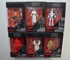 Star Wars Black Series 3.75 Figures  U CHOOSE! Luke Skywalker, Stormtrooper $13.99 USD on eBay