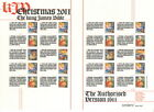 LS71 to LS80 Royal Mail Generic Smilers Sheets MNH. Each sold separately.