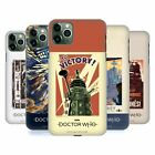 OFFICIAL DOCTOR WHO CLASSIC GLITCH POSTERS BACK CASE FOR APPLE iPHONE PHONES $16.13 USD on eBay