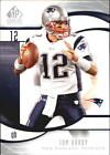 TOM BRADY Football Cards! FUTURE HOF'er! Combined shipping!