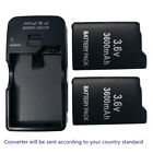New 3.6V Rechargeable Battery Or Charger for Sony PSP-110 PSP-1001 PSP 1000 FAT