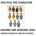 LEGO AGENTS MINIFIG (You Select Character) minifigure figure Chase James Bond $5.99 USD on eBay