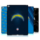 OFFICIAL NFL 2017/18 LOS ANGELES CHARGERS HARD BACK CASE FOR APPLE iPAD $26.95 USD on eBay
