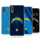 OFFICIAL NFL 2017/18 LOS ANGELES CHARGERS SOFT GEL CASE FOR HUAWEI PHONES $17.95 USD on eBay
