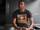 Nas Illmatic T Shirt Hip Hop Vintage Rap Ill merch Tee Def Jam Nasir Jones Black image
