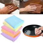 Soft Microfiber Absorbent Towels Kitchen Kitchen Surface Cleaner Car Wash Cloth