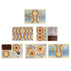 DIY Paper Craft Kits Assemble Puzzle Toy Unfinished Model Arts Projects