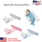 Kyпить Baby Sleep Pillow Wedge Adjustable Infant Anti-Roll Flat Head Cushion Support на еВаy.соm