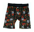 Wear Your Life by PSD *FRESH OUTTA F*CKS* Men's Boxer Brief *NWT* FREE SHIP