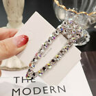 Cute Girls Crystal Pearl Hair Clips Bobby Pin Barrette Hairpin Hair Accessories