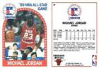 1989-90 Hoops Base Set Singles (You Pick Your Card) #01 - #72