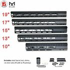 Free Float Handguard M-LOK Picatinny Slim 19