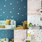 Removable Heart Love Wall Stickers Decal Art Kids Bedroom Wall Decoration GIFT