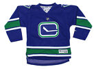 Reebok NHL Youth Boys Vancouver Canucks Alternate Color Replica Jersey $34.99 USD on eBay