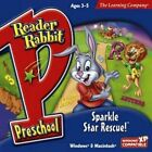 Preschool Edutainment Learning Games Age 3+ PC Windows XP Vista 7 8 10 Sealed