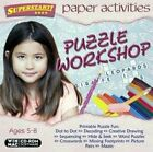 Age 5-8 Paper Activities Series Offline Learning Play PC Windows XP Vista 7 8 10
