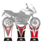3D Fuel Gas Protector Tank Pads Sticker For Triumph Tiger Sport 1050 2013-2015 $22.07 USD on eBay